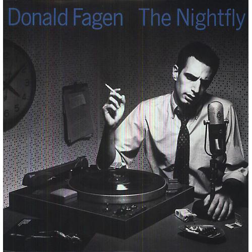Alliance Donald Fagen - Nightfly thumbnail