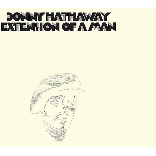 Alliance Donny Hathaway - Extension of a Man thumbnail
