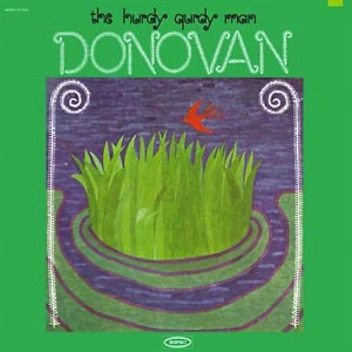 Alliance Donovan - Hurdy Gurdy Man thumbnail