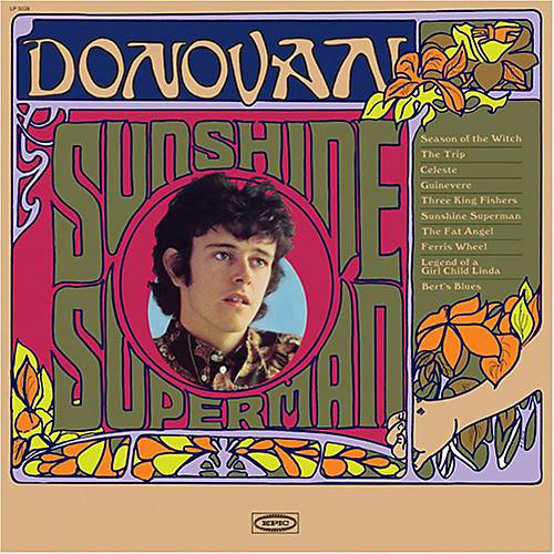 Alliance Donovan - Sunshine Superman thumbnail