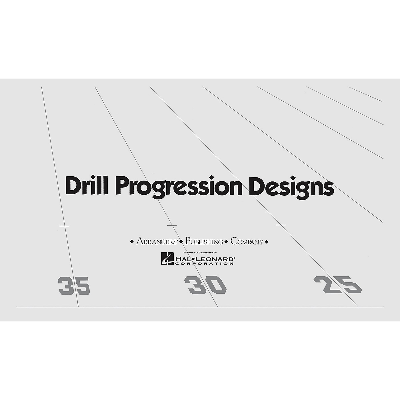 Arrangers Don't Get Around Much Anymore (Drill Design 96) Marching Band thumbnail