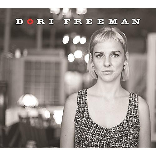 Alliance Dori Freeman - Dori Freeman thumbnail