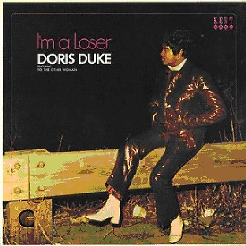 Alliance Doris Duke - Im a Looser thumbnail