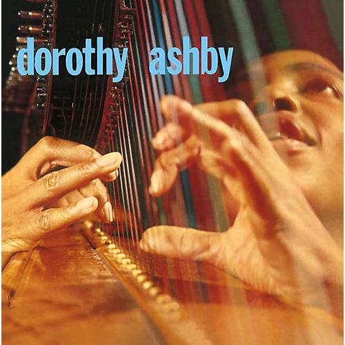 Alliance Dorothy Ashby - Dorothy Ashby thumbnail