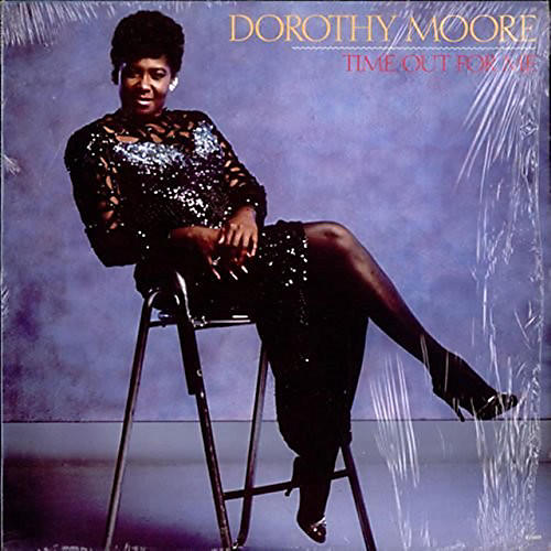 Alliance Dorothy Moore - Time Out For Me thumbnail