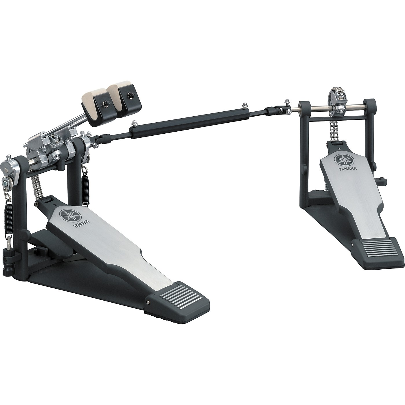 Yamaha Double Bass Drum Pedal, Double Chain Drive, Left Footed thumbnail