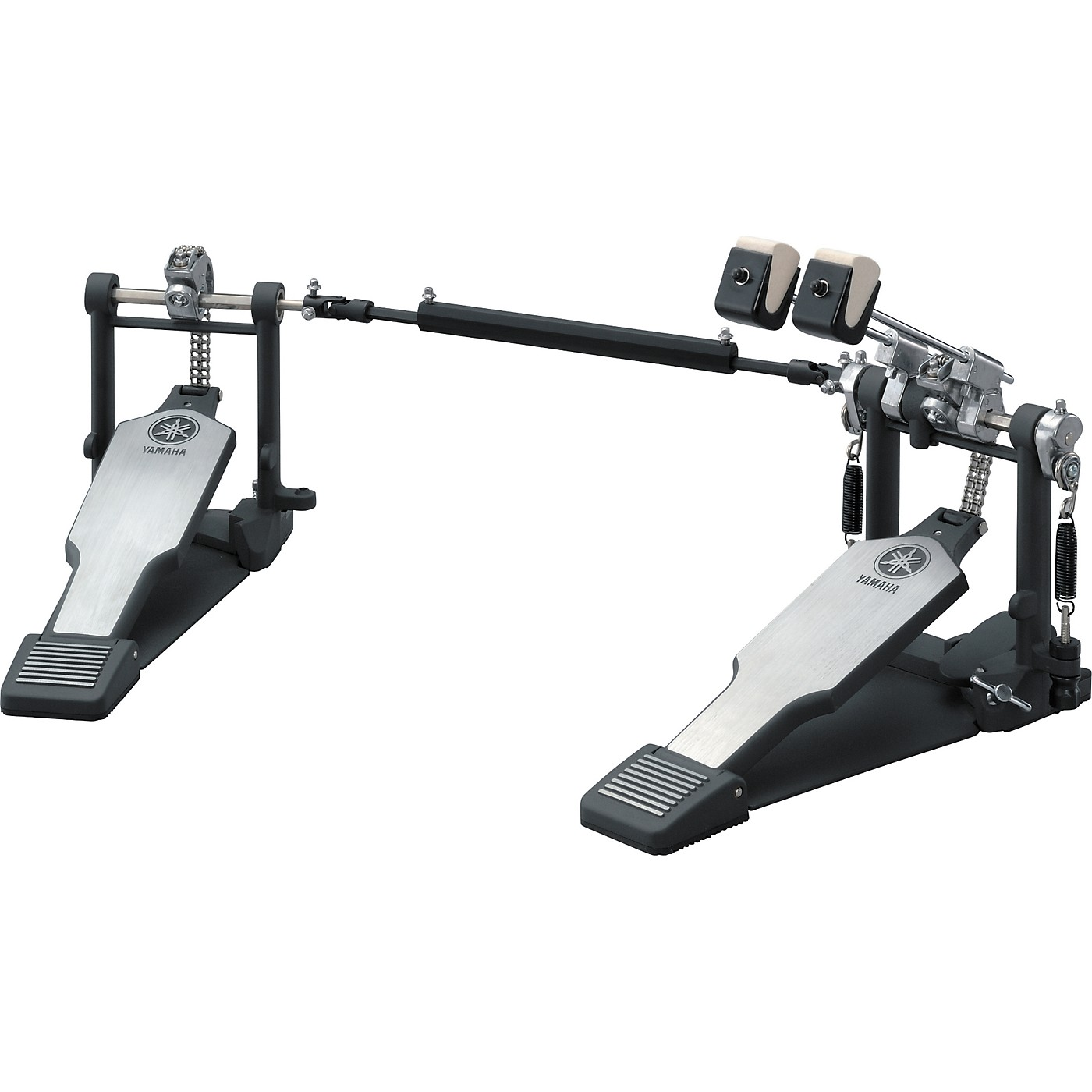Yamaha Double Bass Drum Pedal with Double Chain Drive thumbnail