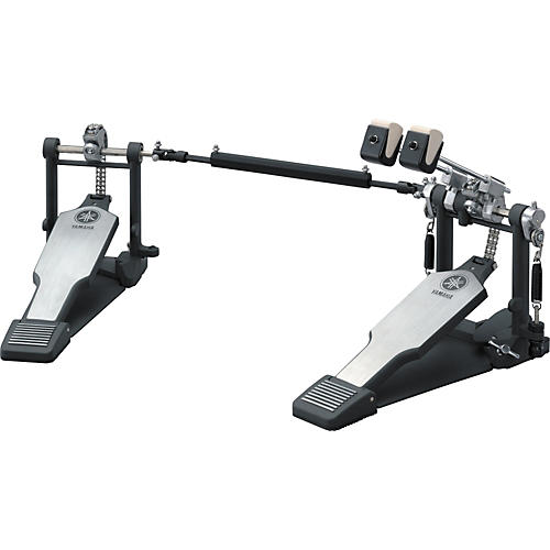 Yamaha Double Bass Drum Pedal with Double Chain Drive-thumbnail