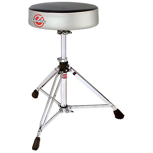 Gibraltar Double Braced Round Drum Throne thumbnail