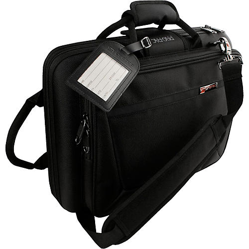 Protec Double Clarinet PRO PAC Case (Fits Bb & A or Bb & Bb) thumbnail