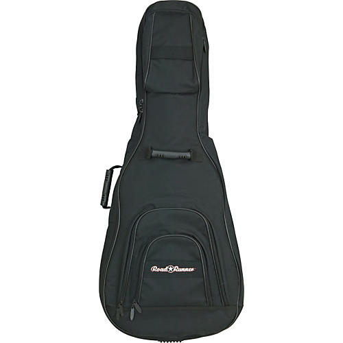 Road Runner Double Electric/Hollowbody Guitar Gig Bag thumbnail