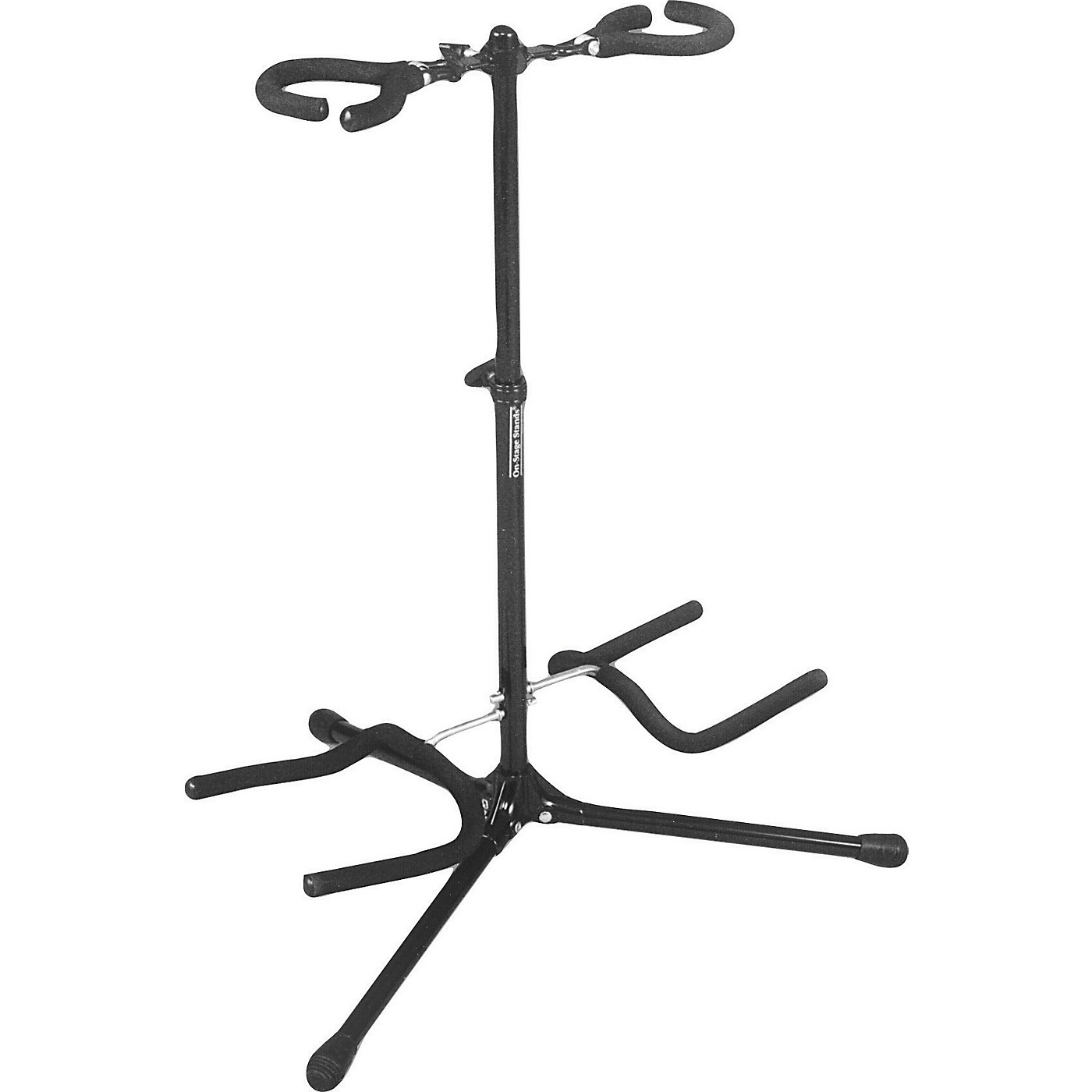 On-Stage Double Flip It Guitar Stand thumbnail