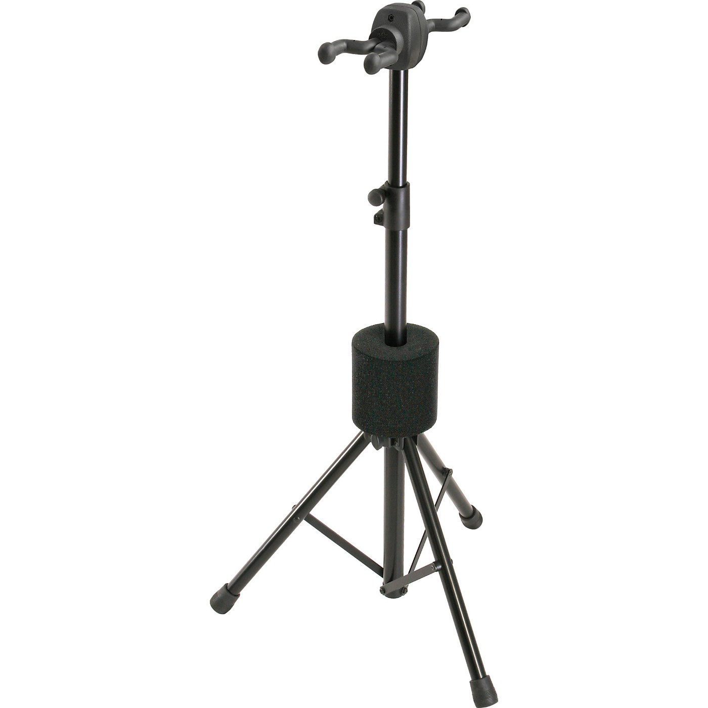 K&M Double Guitar Stand thumbnail