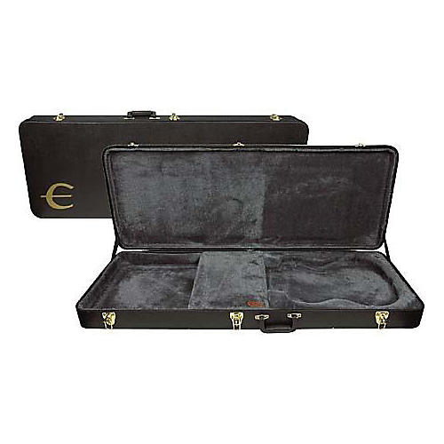 Epiphone Double Neck Hardshell Case for G-1275 Custom Electric Guitars thumbnail