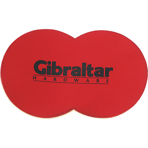 Gibraltar Double Pedal Pad-thumbnail