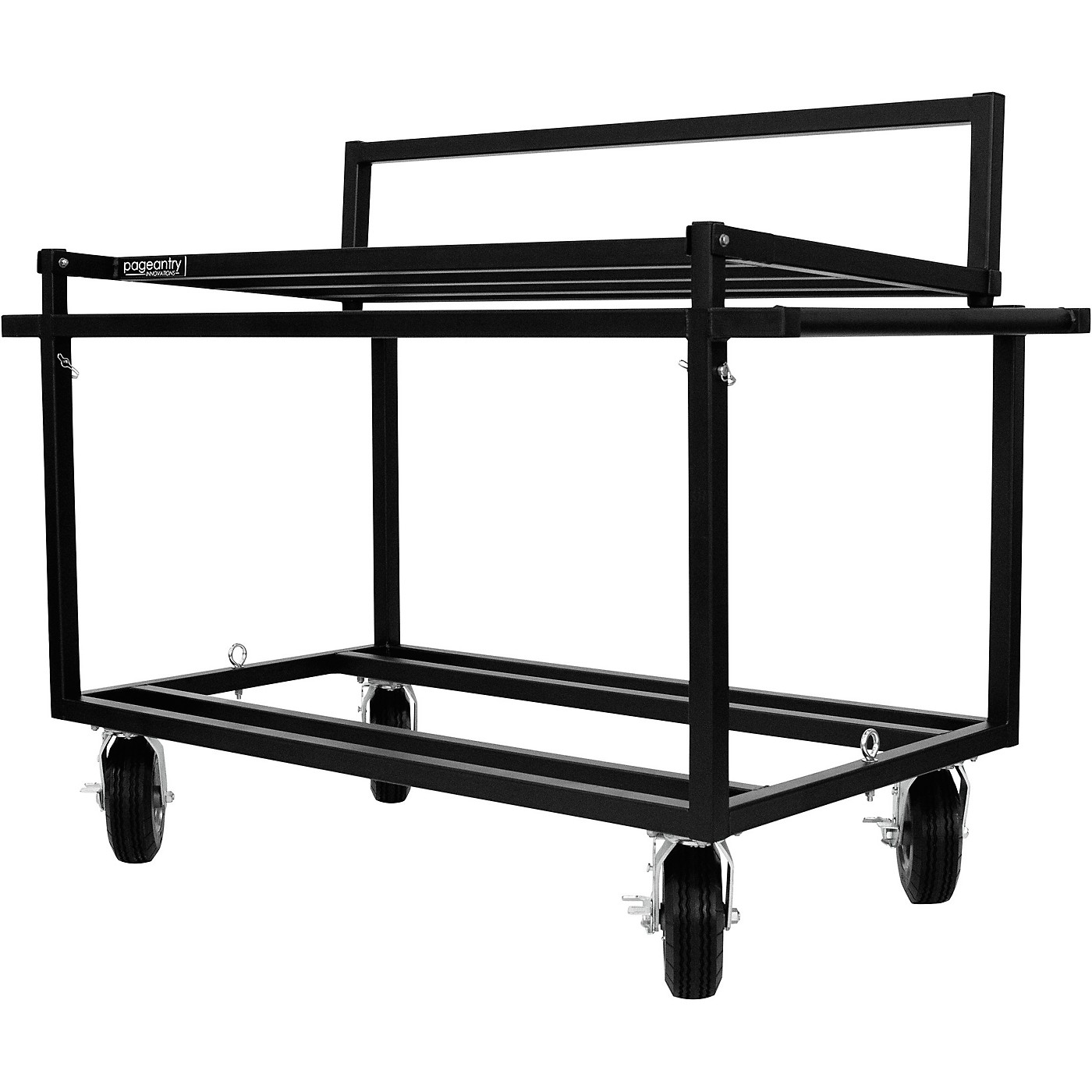 Pageantry Innovations Double Speaker Stack Cart thumbnail