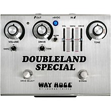Way Huge Electronics Doubleland Special Overdrive Effects Pedal Signed by Joe Bonamassa