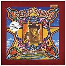 Doug Sahm - The Return Of Wayne Douglas