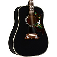 Gibson Dove Abalone Custom Acoustic-Electric Guitar