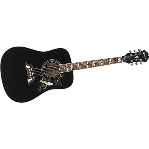 Epiphone Dove Acoustic Guitar thumbnail