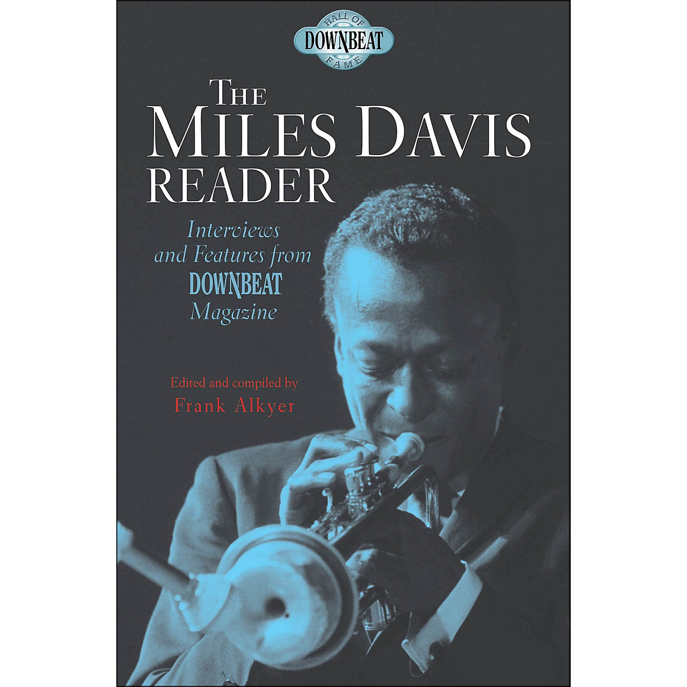 Hal Leonard Downbeat Hall Of Fame Series The Miles Davis Reader thumbnail