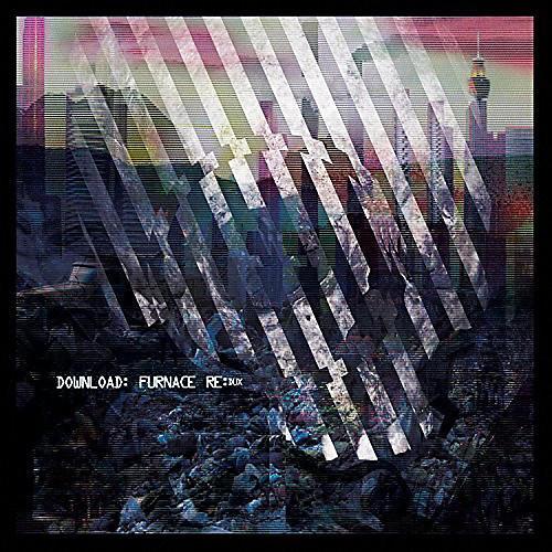 Alliance Download - Furnace Re:dux (tricolour Vinyl) thumbnail