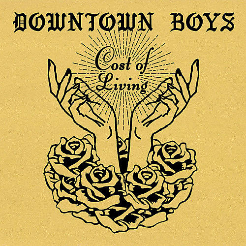 Alliance Downtown Boys - Cost Of Living thumbnail