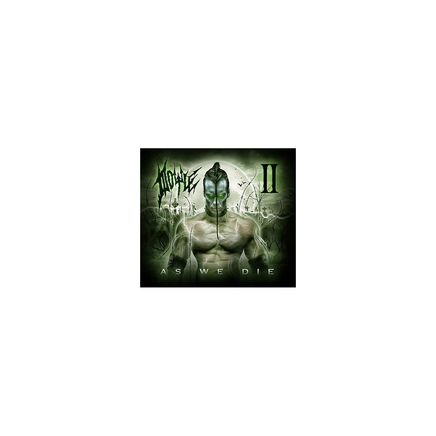 Alliance Doyle - Doyle II: As We Die thumbnail