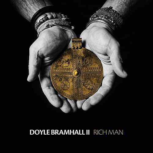 Alliance Doyle Bramhall II - Rich Man thumbnail
