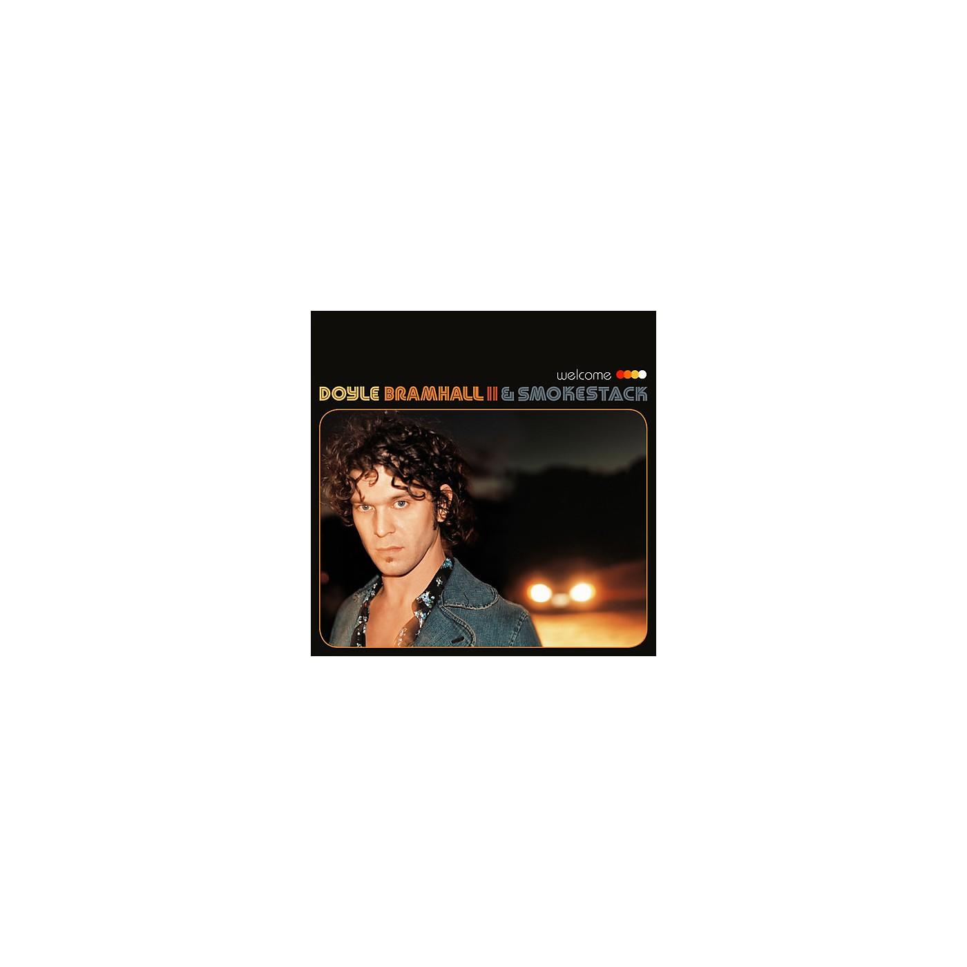 Alliance Doyle Bramhall II & Smokestack - Welcome thumbnail