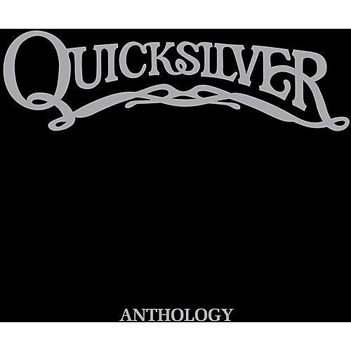 Alliance Doyle Lawson - Quicksilver Anthology thumbnail