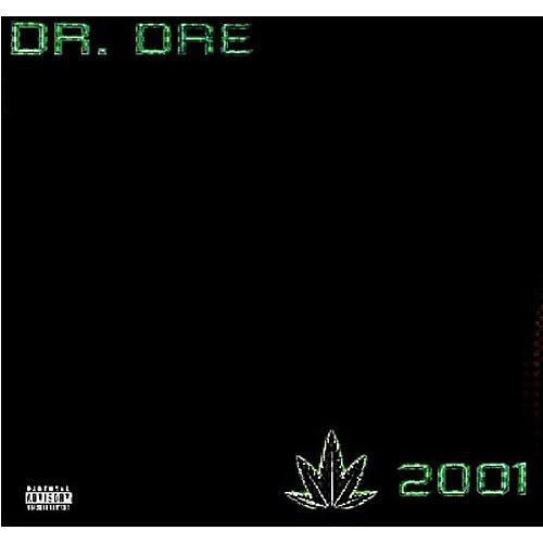 Alliance Dr. Dre - 2001 (Clean Version) thumbnail