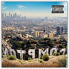 Dr. Dre  - Compton Soundtrack LP