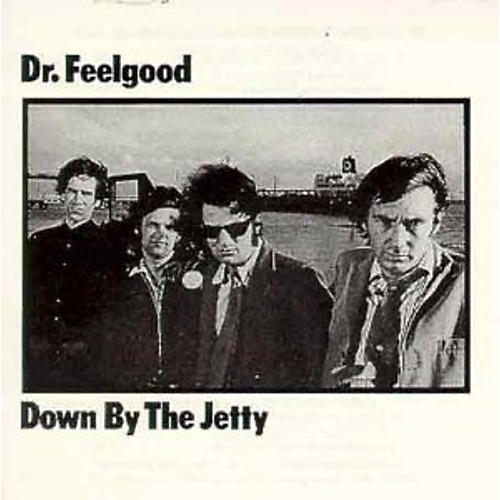 Alliance Dr. Feelgood - Down By the Jetty thumbnail