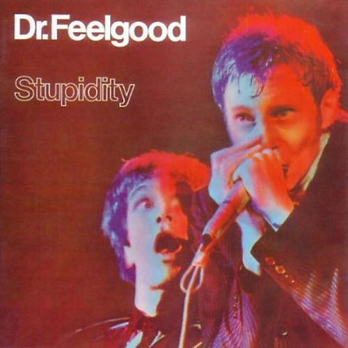 Alliance Dr. Feelgood - Stupidity thumbnail