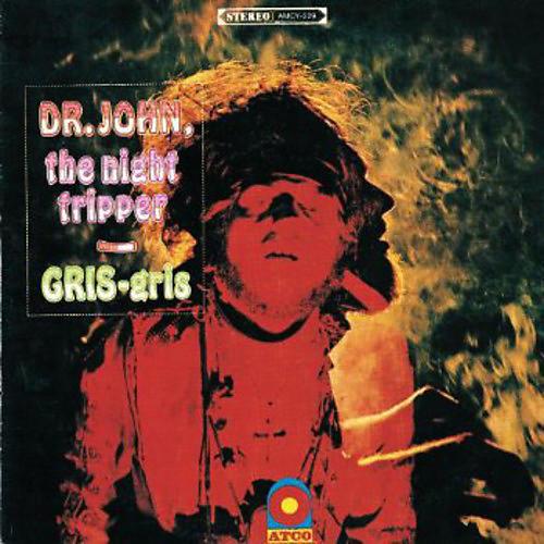 Alliance Dr. John - Gris Gris thumbnail