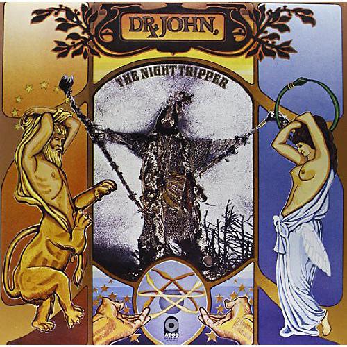 Alliance Dr. John - The Sun Moon and Herbs thumbnail