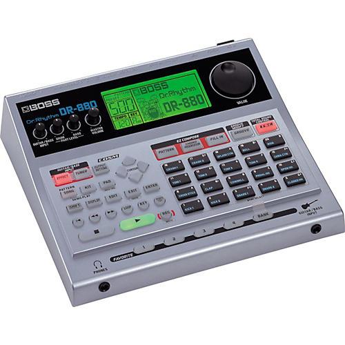 Boss Dr. Rhythm DR-880 Rhythm Machine-thumbnail