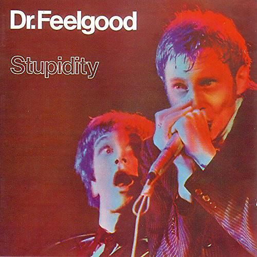 Alliance Dr.Feelgood - Stupidity thumbnail