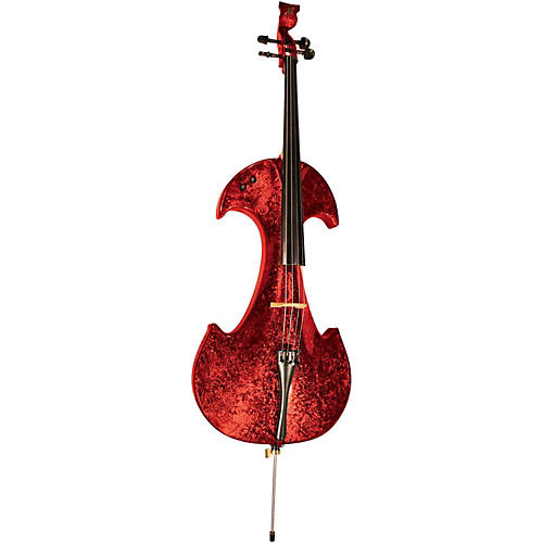 Bridge Draco Series 4-String Electric Cello thumbnail