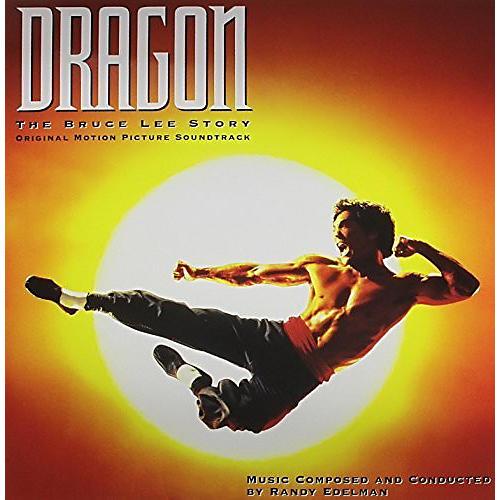 Alliance Dragon: The Bruce Lee Story (Original Soundtrack) thumbnail
