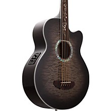 Michael Kelly Dragonfly 5-String Fretless Acoustic-Electric Bass