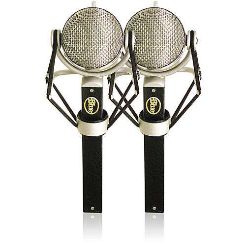 BLUE Dragonfly Microphone (2-Pack) thumbnail