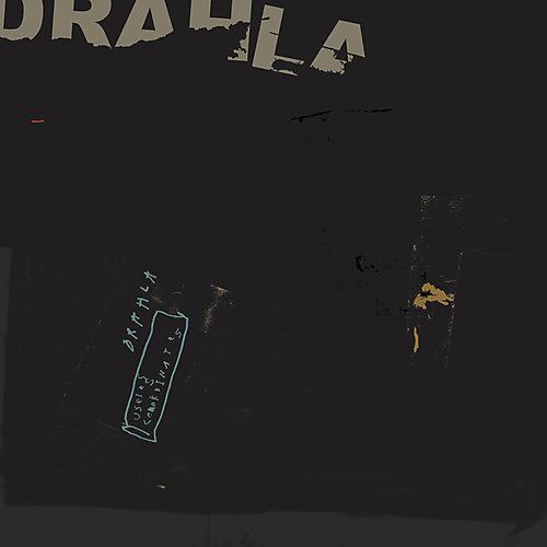 Alliance Drahla - Useless Coordinates thumbnail