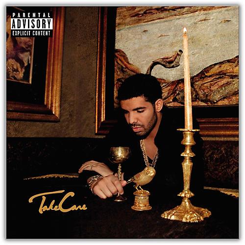 Universal Music Group Drake - Take Care Vinyl 2LP thumbnail