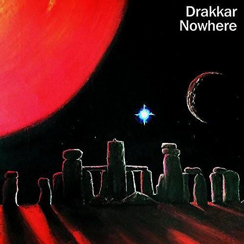 Alliance Drakkar Nowhere - Drakkar Nowhere thumbnail