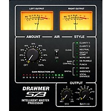 Softube Drawmer S73 Master Processor