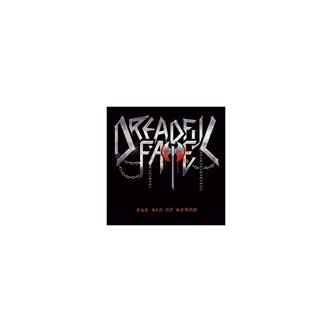 Alliance Dreadful Fate - Sin Of Sodom thumbnail