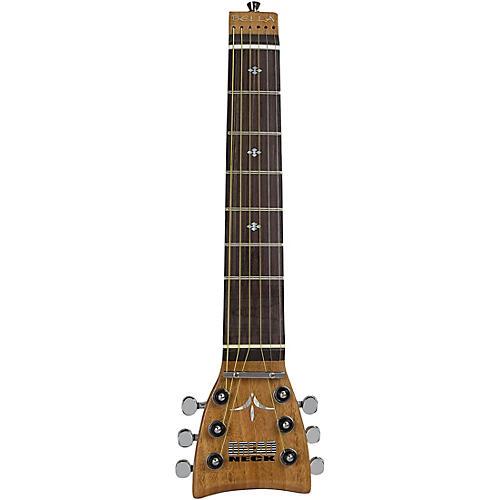 Shredneck Dreadneck Acoustic Model - 6 Frets thumbnail