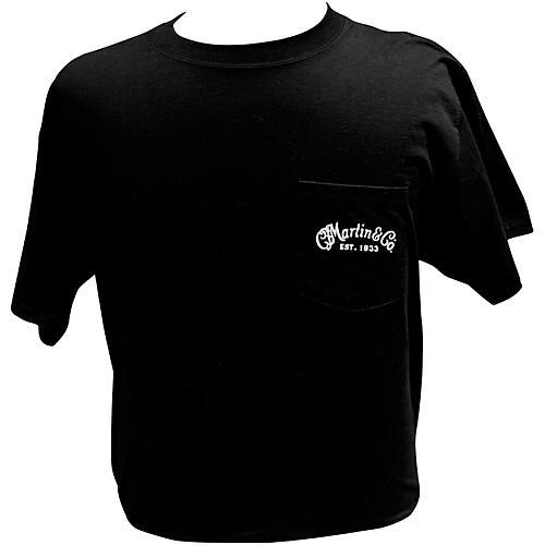 Martin Dreadnought Centennial Pocket T-Shirt thumbnail